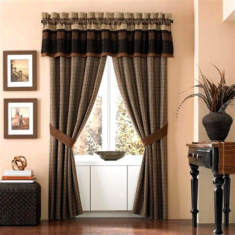 Handmade Curtains - lush country charm handmade ideas s jcpenney sheer