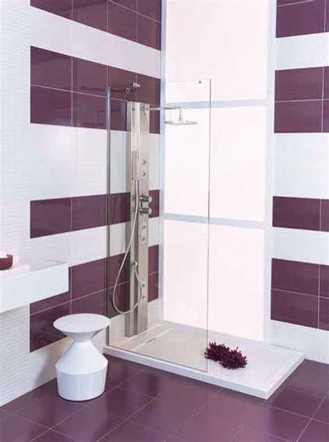 purple bathroom tile 24 purple bathroom floor tiles ideas and pictures