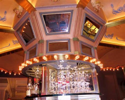 carousel piano bar lounge  orleans