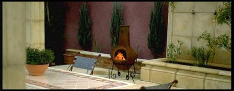 cast iron chiminea bunnings cast iron outdoor heaters or outdoor fireplaces