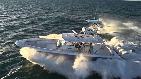 everglades boats 435cc youtube - Everglades Boats Youtube