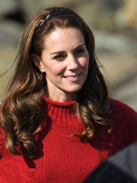 6 Gaya Rambut by Kate Middleton Cantik Dengan 6 Gaya Rambut Ini Lifestyle