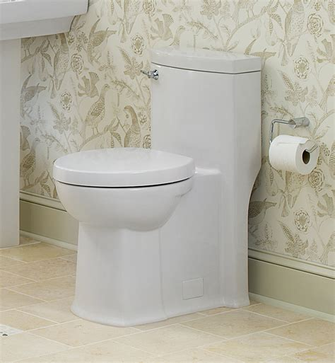 bathroom toilet american standard 2891128 020 boulevard flowise right height elongated one 1 28 gpf toilet