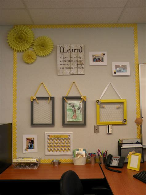 class room style chic classroom style