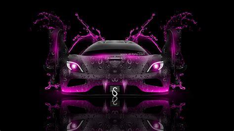 koenigsegg pink koenigsegg agera front water car 2014 el tony