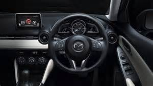 mazda2 with skyactiv technology mzd connect