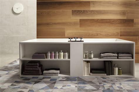 Bagno In Cemento by Bagno Con Finiture Cemento O Effetto Cemento Cose Di Casa