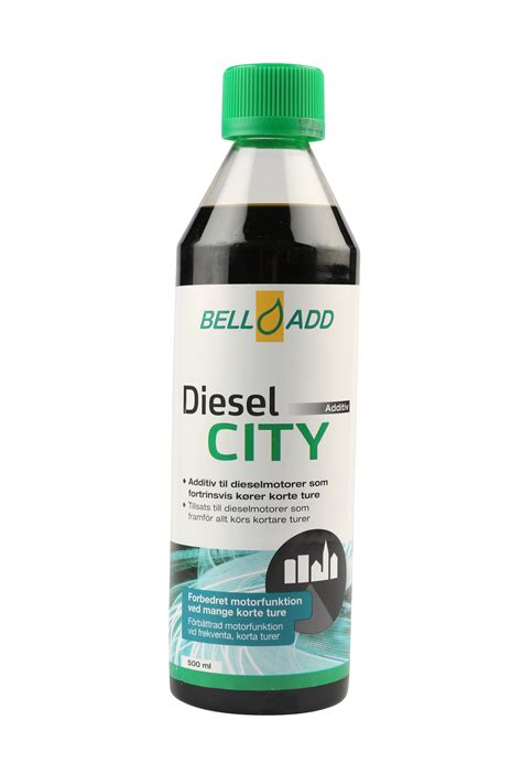Travo Bell 20 Er bell add diesel city additiv til biler der k 248 rer sm 229 ture