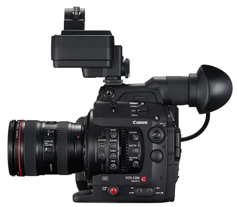 canon c300 workflow canon eos c300 ii to debut at 2015 nab show 183 hdslr