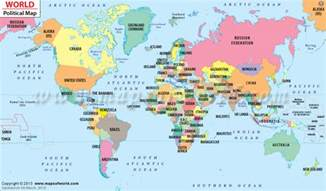 political map of country world political map top ten trend of india