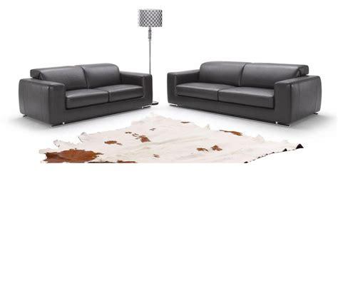 modern italian leather sofa dreamfurniture 943 modern italian leather sofa set