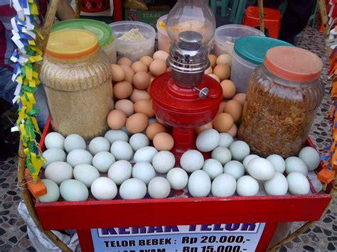 Termos Telur sweet macaroon jalan jalan ancol prj