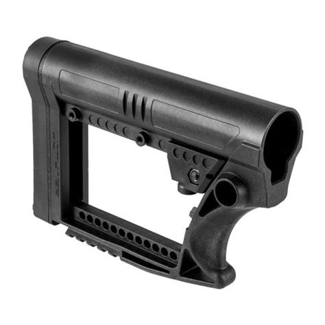 Luth Mba 2 Rifle Stock Exile Hammerhead by Luth Ar Llc Brownells Uk