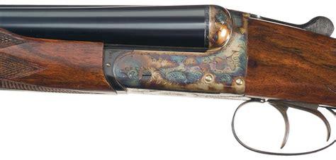 webley scott model 700 shotgun webley scott model 700 double barrel hammerless shotgun