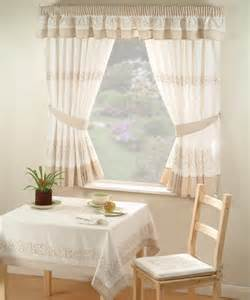 rustic kitchen curtains room decorating ideas home