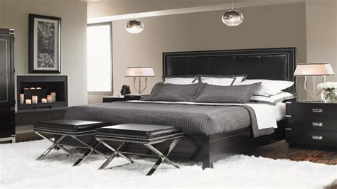 Black Ls For Bedroom by Black White And Gray Bedroom 28 Images Black Gray