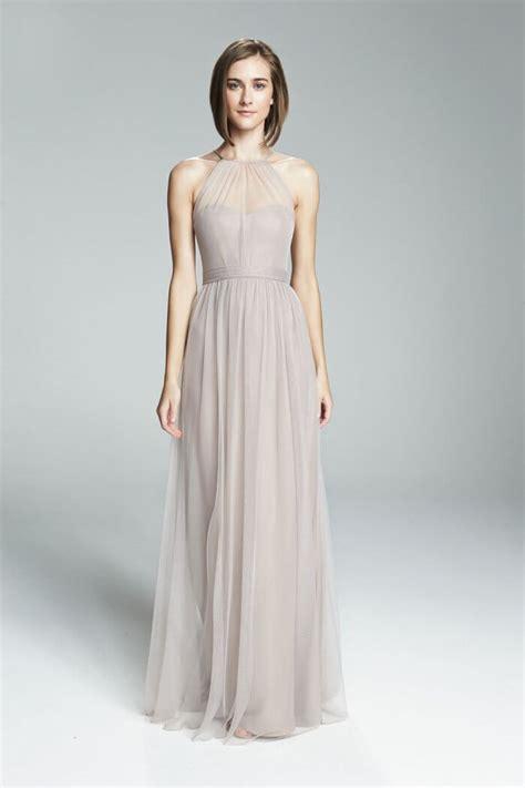 Discount Wedding Dresses Halter by Bridesmaid Dresses Halter Style Discount Wedding Dresses