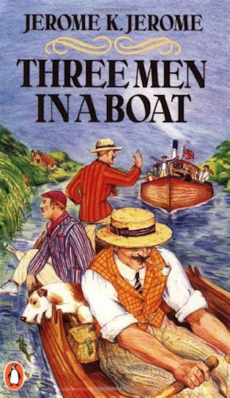 three in a boat books a livener 5 golfpunkhq