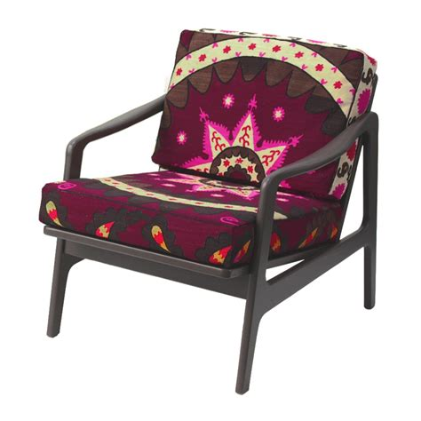 Suzani Chair by Grant K Gibson How Bazaar Grant K Gibson