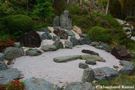 Sandstone Gardens by Shuuhen Temple Revisited Abandoned Kansai