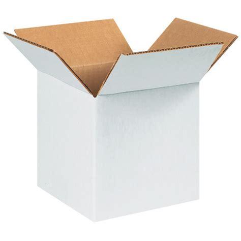 10 x 12 box 10 quot x 10 quot x 10 quot white boxes