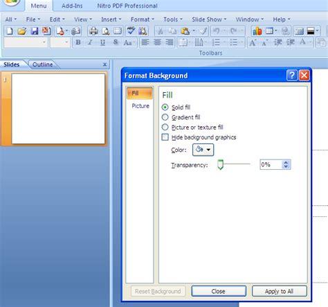 cara membuat powerpoint menggunakan hyperlink cara membuat presentasi pembelajaran dengan power point