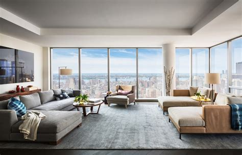 appartment in ny gisele bundchen and tom brady apartment at one madison
