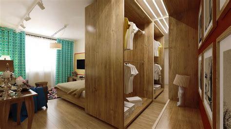 vestidores de dormitorios dormitorios con vestidor y ba 241 o 50 opciones de dise 241 o