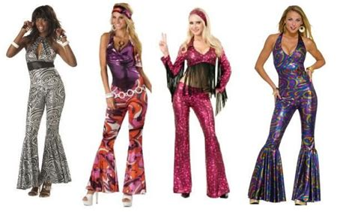 Disco Wardrobe by Disco Fashion Clothes Photos Style