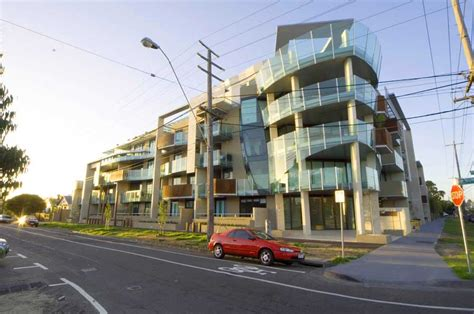 Appartments In Melbourne by Best 20 Melbourne Apartment The Commons Melbourne