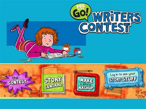 Writing Contests For Kids To Win Money - writing contests for kids enter and win a kids writing autos post