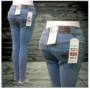 Harga Baju Kaos Levis Original celana levis wanita bio blitz sepertiga