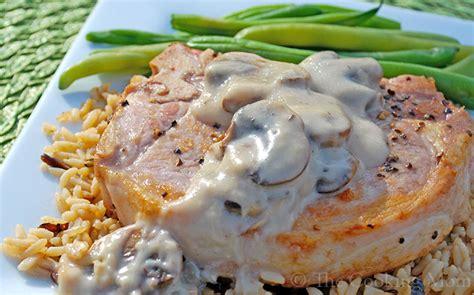smothered lamb chops smothered pork