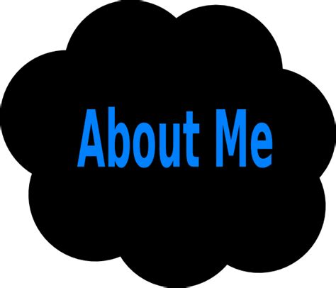 all about me clipart about me button clip at clker vector clip