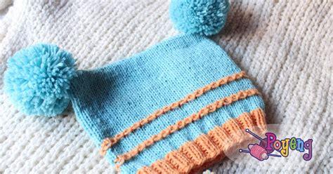 pattern rajut ajeng belajar merajut rajut free knitting pattern