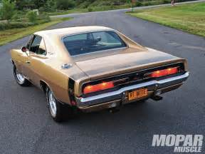 1969 dodge charger artie s r t rod network