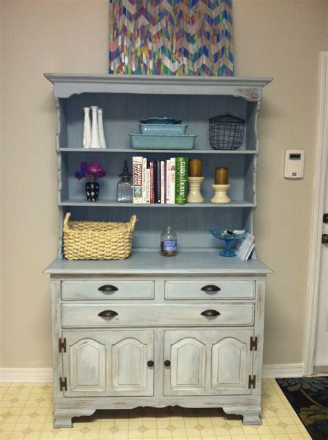 My Hutch Kitchen Hutch Project Complete Housegirlhaley