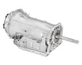 Chevrolet Silverado 8 Speed Transmission Image Gm Hydra Matic 8l90 8 Speed Automatic Transmission