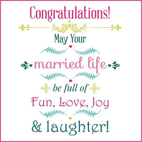 Wedding Congratulations Quotes In by 34 Best Congratulation On Your Wedding God Bless You Both