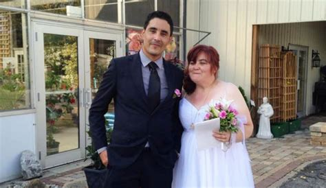 is danielle and mohammed still married 90 day fiance star danielle mullins jbali still uses ex