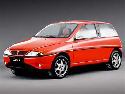 lancia y elefantino rosso 840 1998 2000
