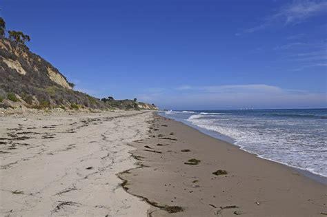 best beaches in santa barbara best swimming beaches in and around santa barbara