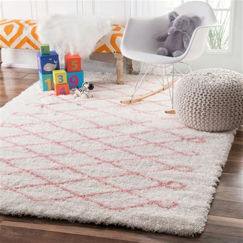 pink fuzzy rugs 25 best ideas about white shag rug on shag rug white rug and shag rugs
