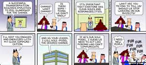 top 9 change management comic strips