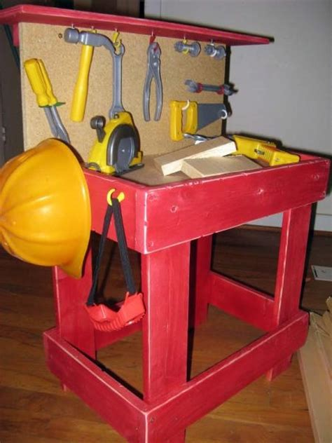 childrens work bench 97 best images about pallet ideas on pinterest pallet