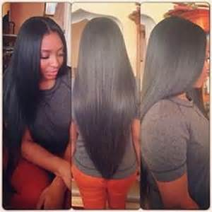 sew in sew in hairstyles