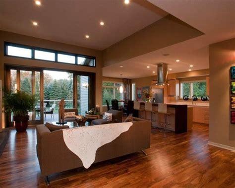 modern architecture open floor plans modern open floor plan house designs new home