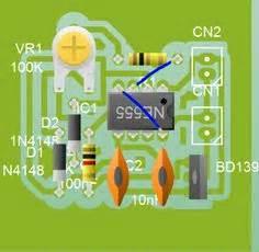 optimal flux motor construction electrical