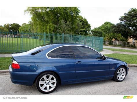2003 bmw 325ci coupe mystic blue metallic 2003 bmw 3 series 325i coupe exterior