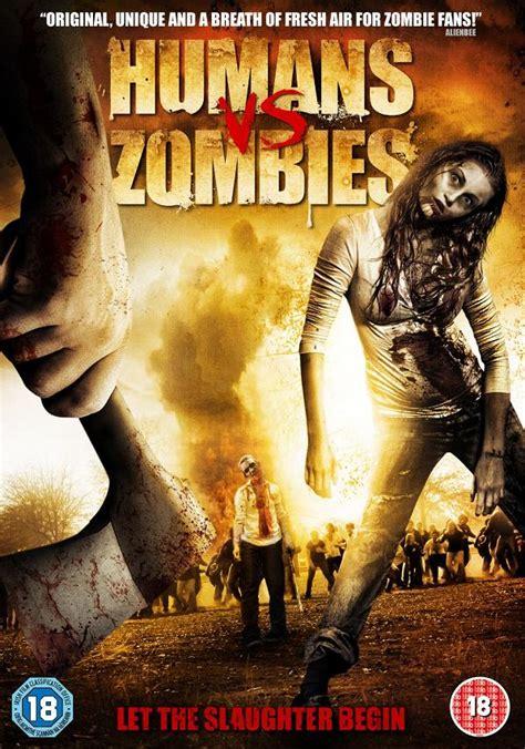 film cowboy vs zombie humans vs zombies 2011 horreur net